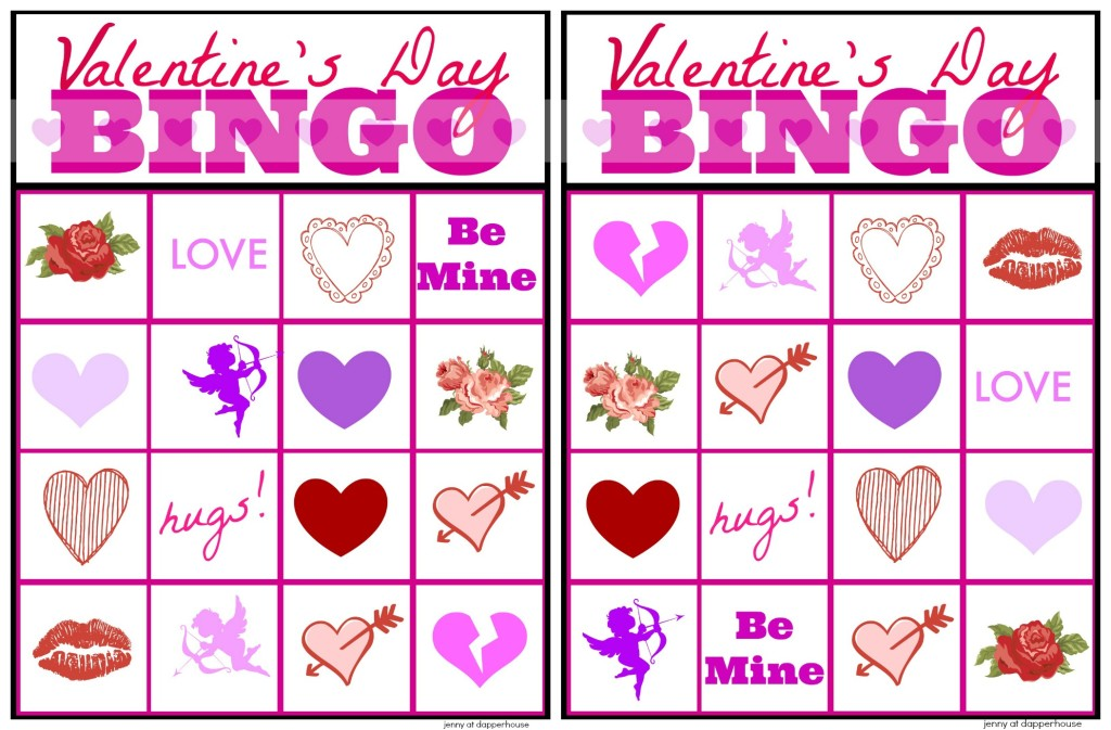 calgary deaf senior club – valentine's day & bingo – calgary, Ideas